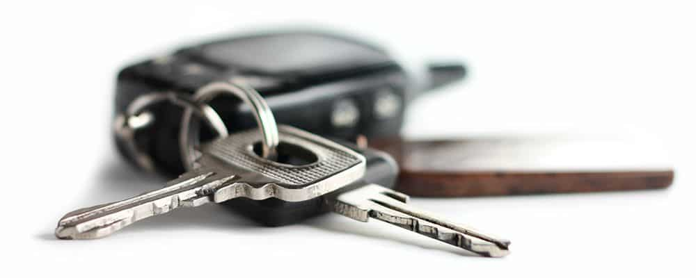 Locksmith for Car Keys Denver