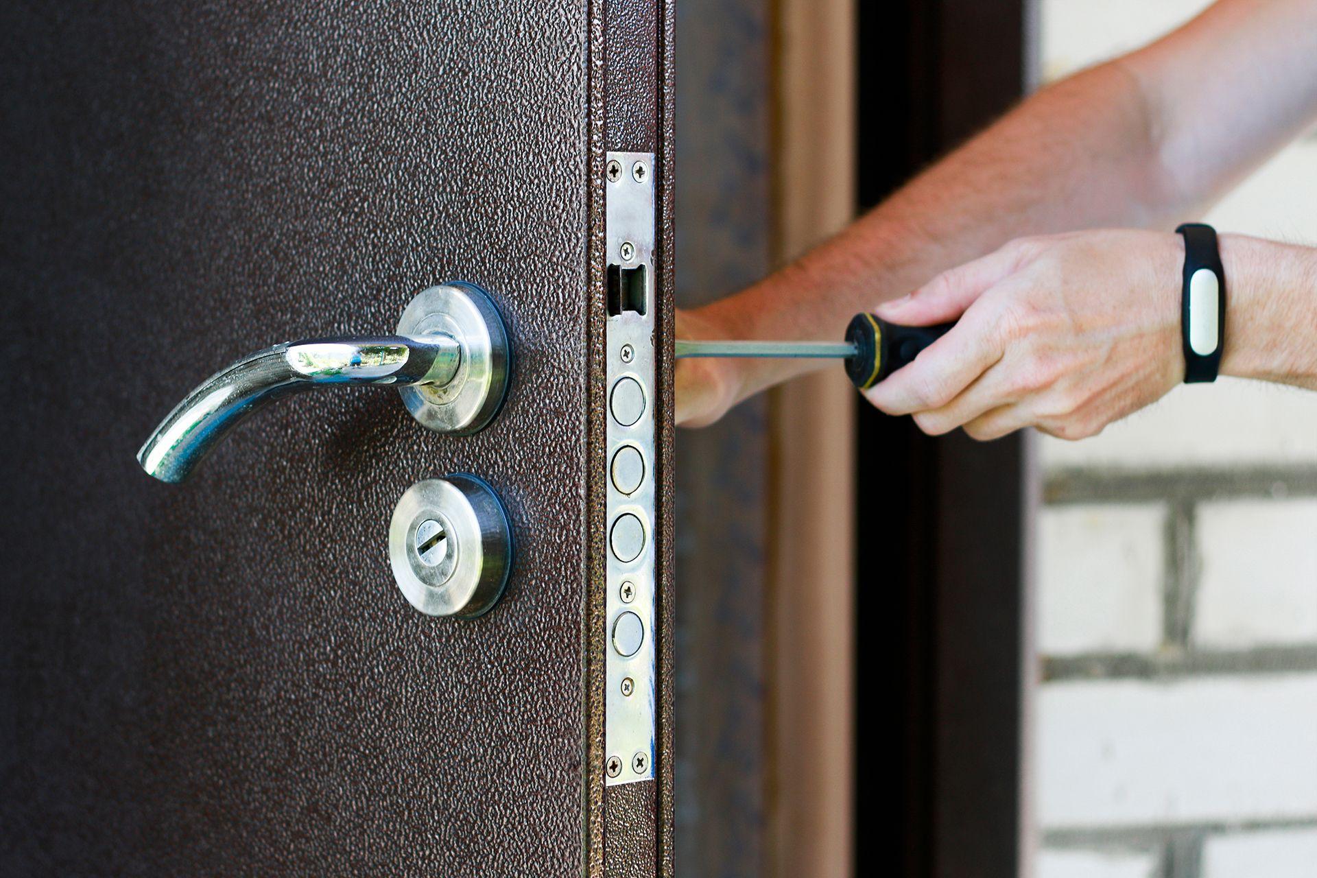 Industrial Locksmith Denver